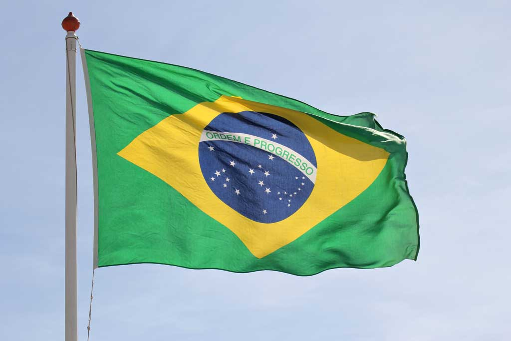 7 de setembro é a Independência do Brasil