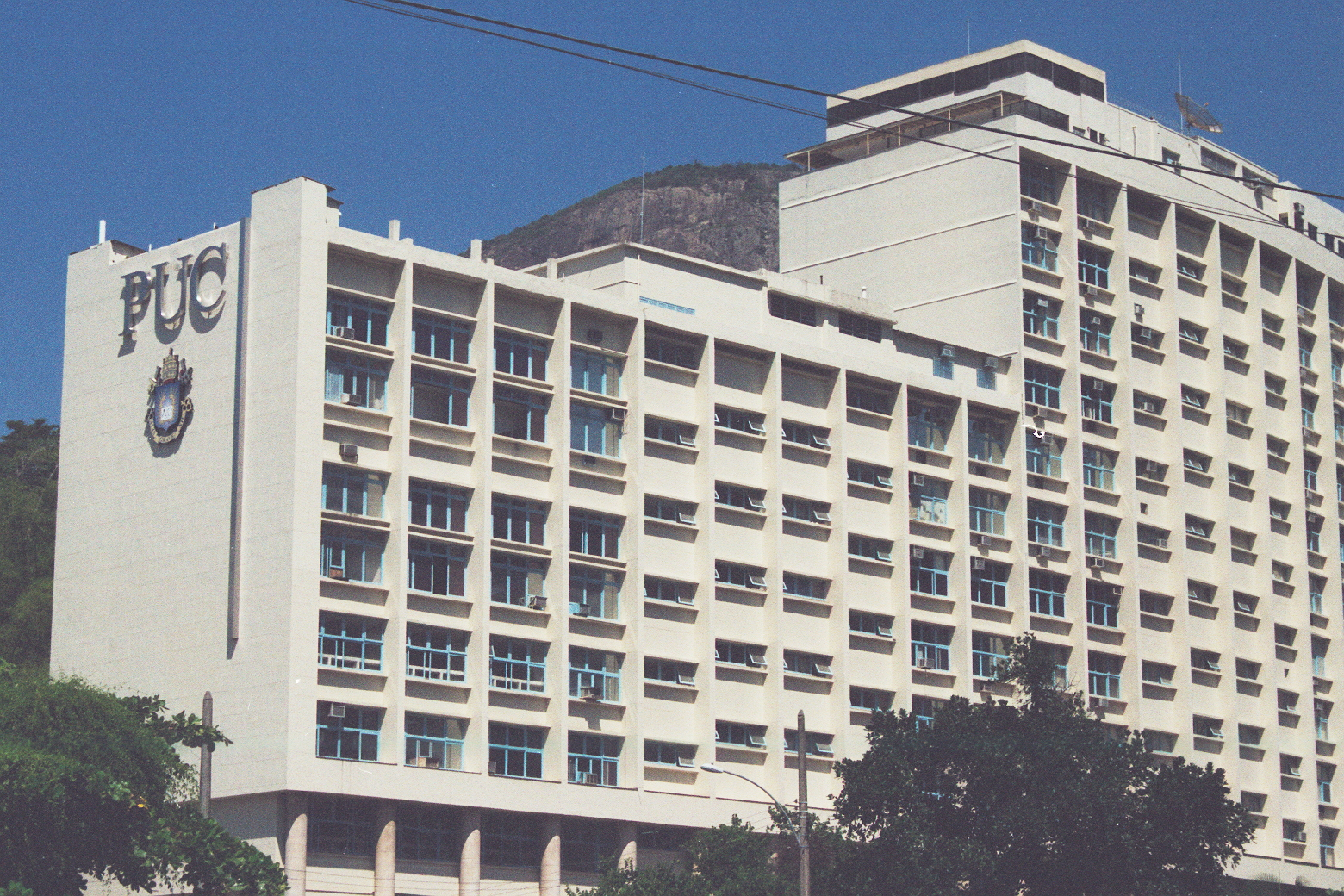 Foto: Reprodução/Divulgação portal PUC-Rio+20