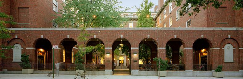 NYU Law School. Foto: blogs.law.nyu.edu