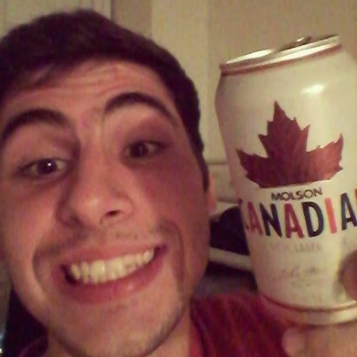 Gabriel Zampieri Canadá