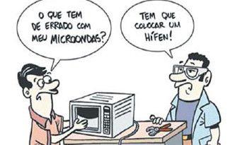uso do hífen no novo acordo ortográfico da língua portuguesa