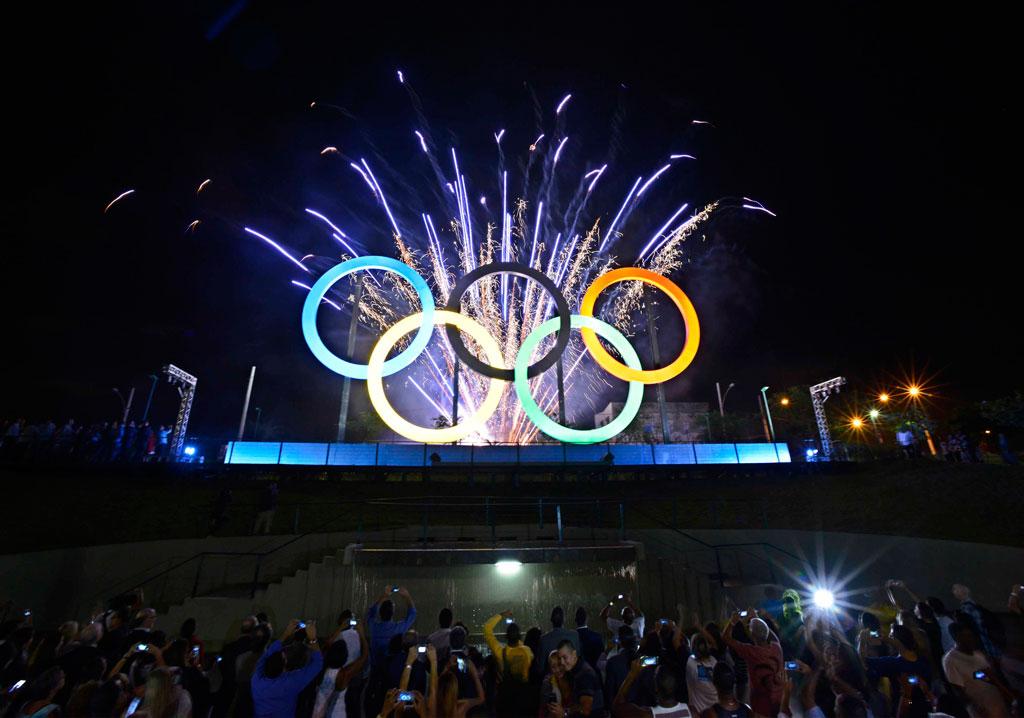 Atualidades  tudo sobre as Olimpíadas e as Paralimpíadas de 2016 ... 9d989656391