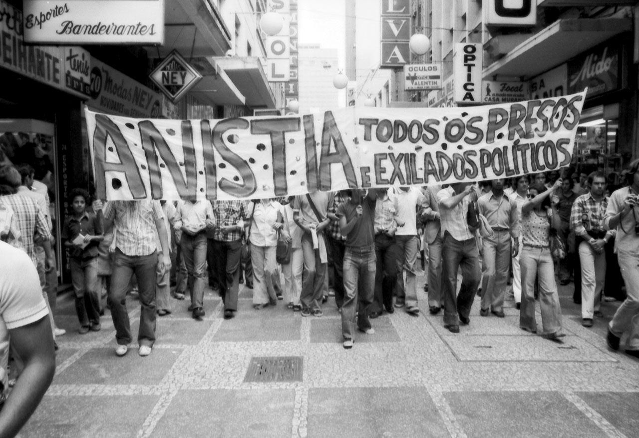 Lei da Anistia. Foto: reprodução portal super.abril.com.br