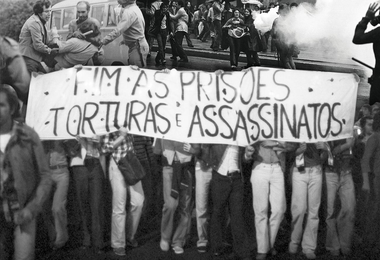 Especial Regime Militar: tudo sobre a ditadura no Brasil
