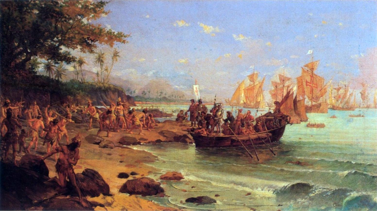 Descobrimento do Brasil: relembre essa parte de nossa história