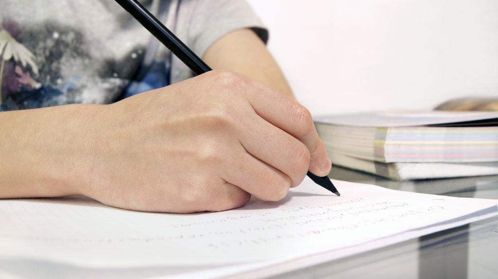 Os 5 principais erros ao escrever uma redação para o ENEM