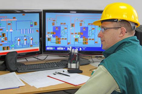 Como é o curso de engenharia de produção?