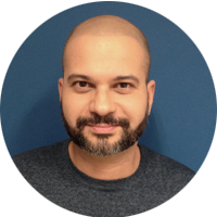Marcelo Santos é professor de Inglês do Stoodi