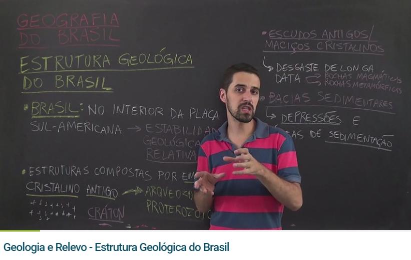 Geografia: quais os assuntos que mais caem no ENEM?