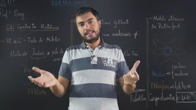 Quais são as matérias de Física que mais caem no ENEM?