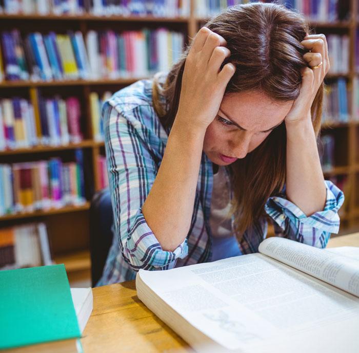 Devo fazer pausas durante o meu estudo?