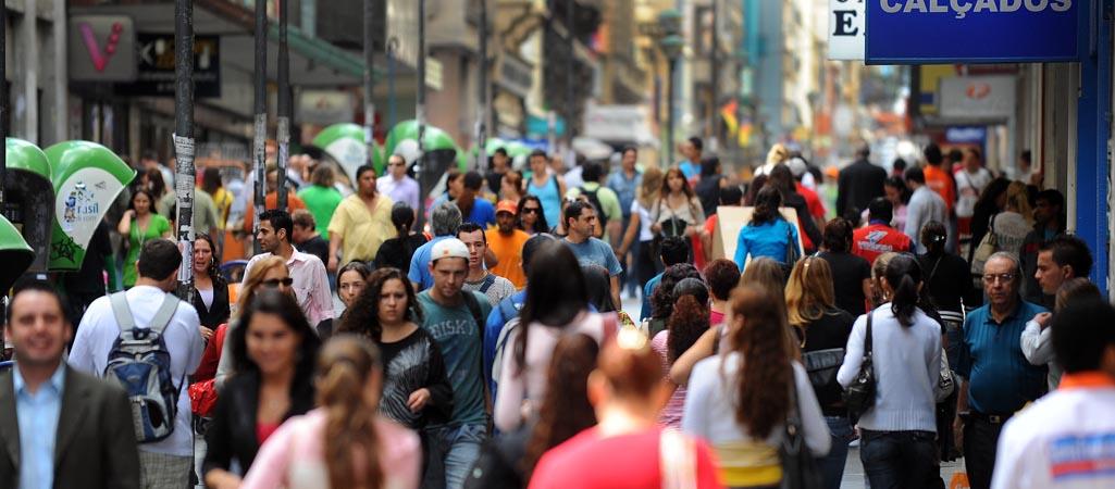 Conceito de população: aprenda tudo SOBRE O TEMA AGORA   Stoodi