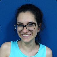 Marina Sestito é a Coordenadora de Redação do Stoodi. Formou-se em Filosofia pela FFLCH, na USP - atualmente cursa Licenciatura na FEUSP. Trabalhou em cursinhos pré-vestibulares e hoje comanda a equipe de correção do Stoodi. 
