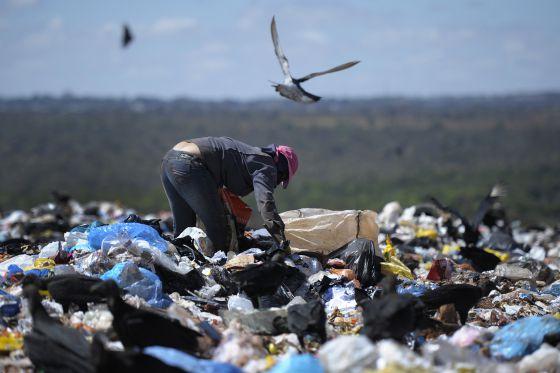 Como solucionar o problema com o lixo no Brasil?