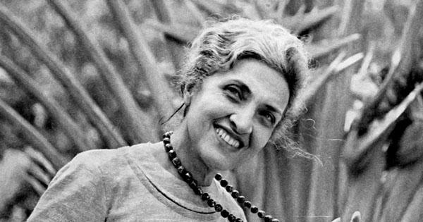 Confira a literatura de Cecília Meireles