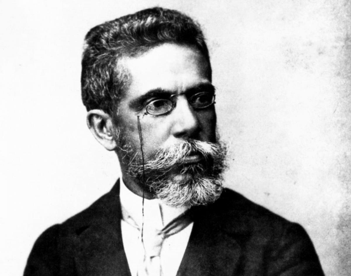 Machado de Assis no Enem