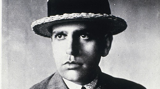 Confira a literatura Oswald de Andrade