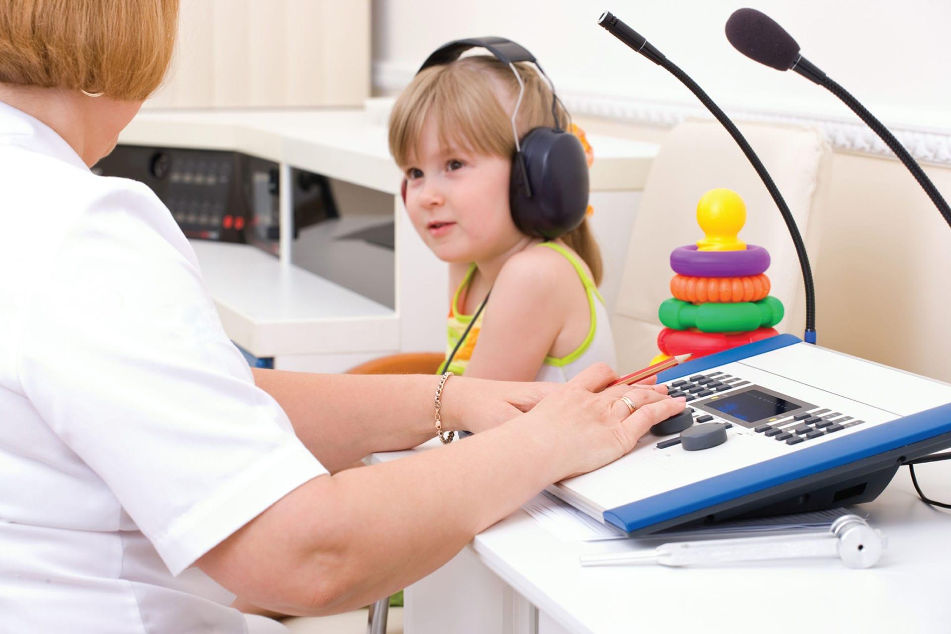 Profissão fonoaudiólogo