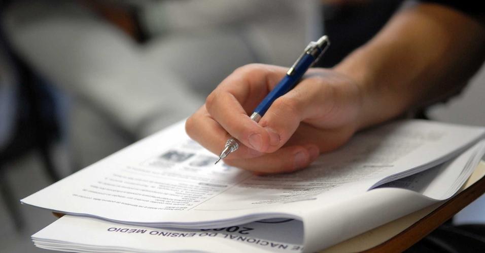Taxa de inscrição do ENEM sobe mais de 20% e vai para R$ 82,00