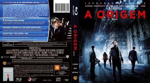 """""""A Origem"""" é um exemplo de um filme filosófico"""
