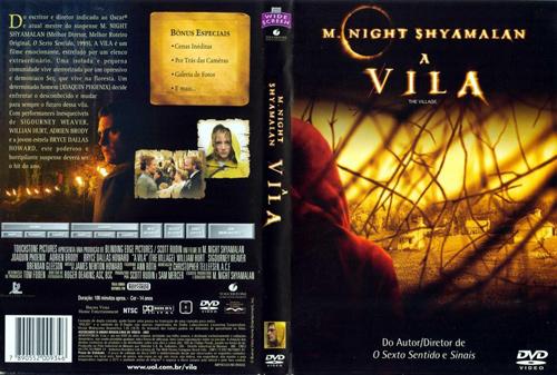 """Quer assistir um filme filosófico? Assista a vila """"A Vila"""""""
