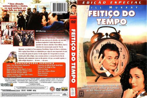 """""""O Feitiço do Tempo"""" é um exemplo de filme filosófico"""