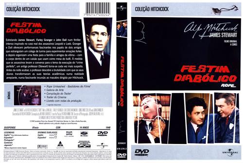 """""""Festim Diabólico"""" é um exemplo de filme filosófico"""