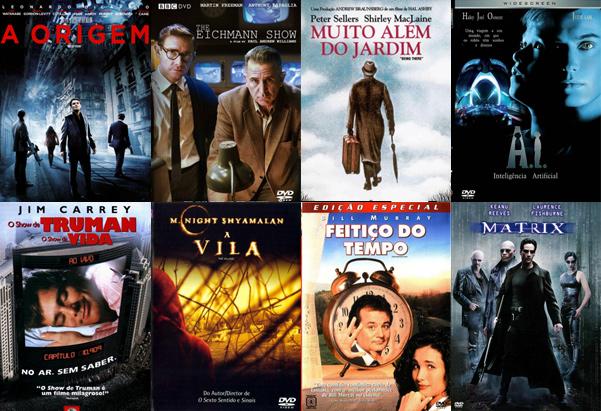 10 filmes para quem ama Filosofia