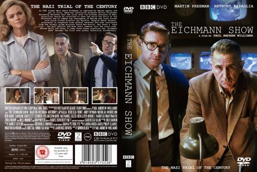 The Eichmann Show é um filme para quem gosta de filosofia