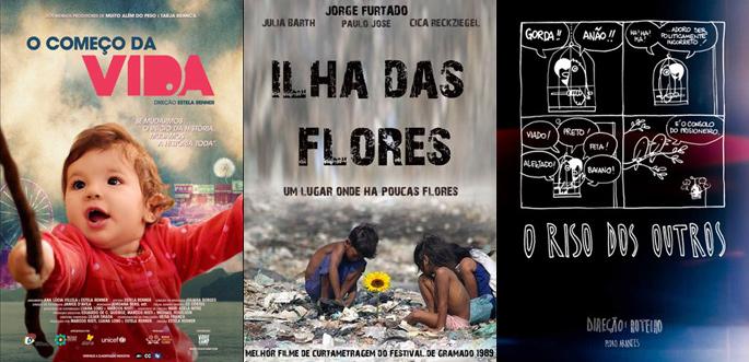 ENEM: 5 documentários para ajudar na sua redação