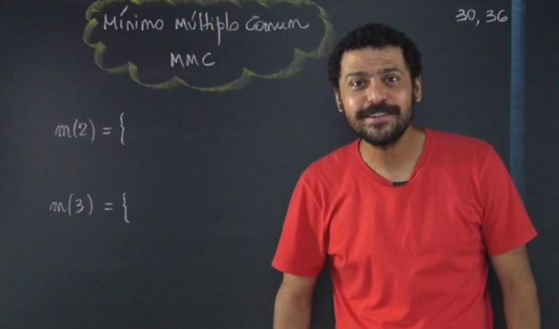Matemática: Por que calculamos o MMC?