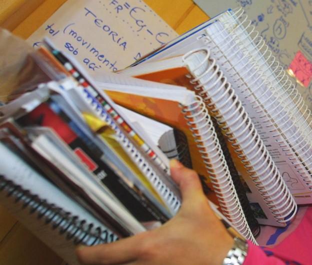 Qual a melhor forma de organizar seus estudos?