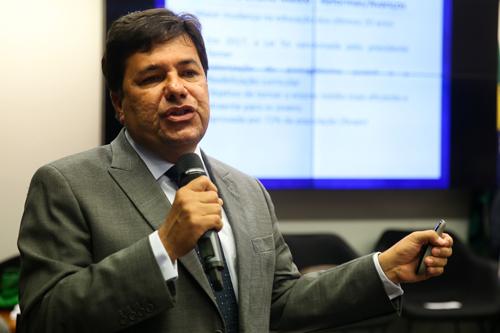 Mendonça Filho. Foto de Marcelo Camargo/ Agência Brasil