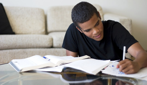Estudando para o Enem