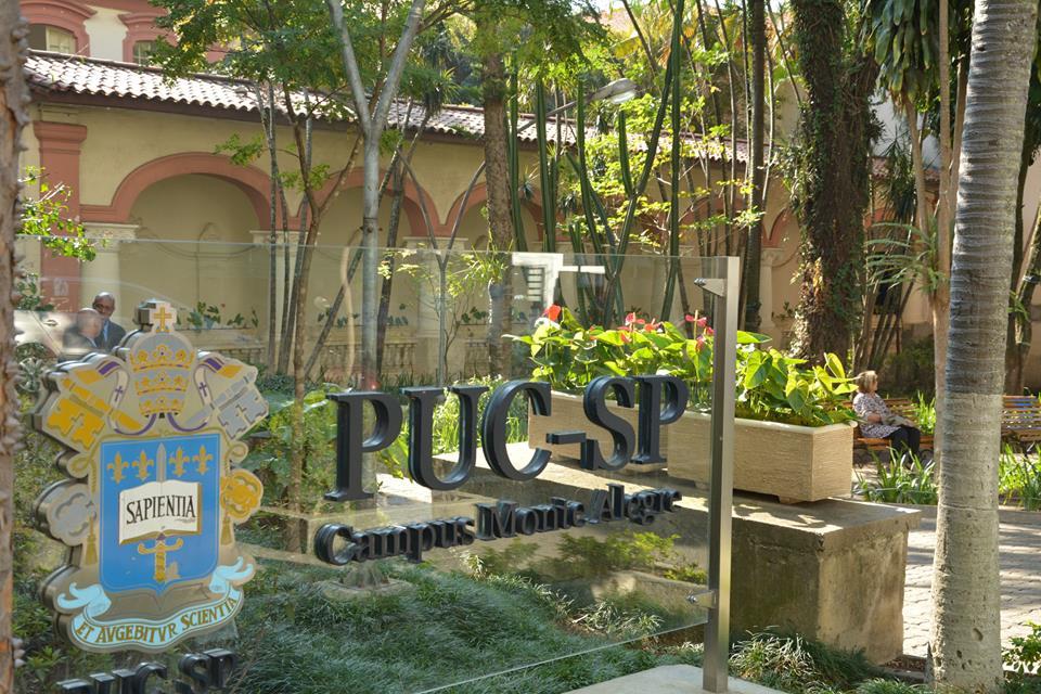 PUC-SP abre inscrições para o vestibular 2018