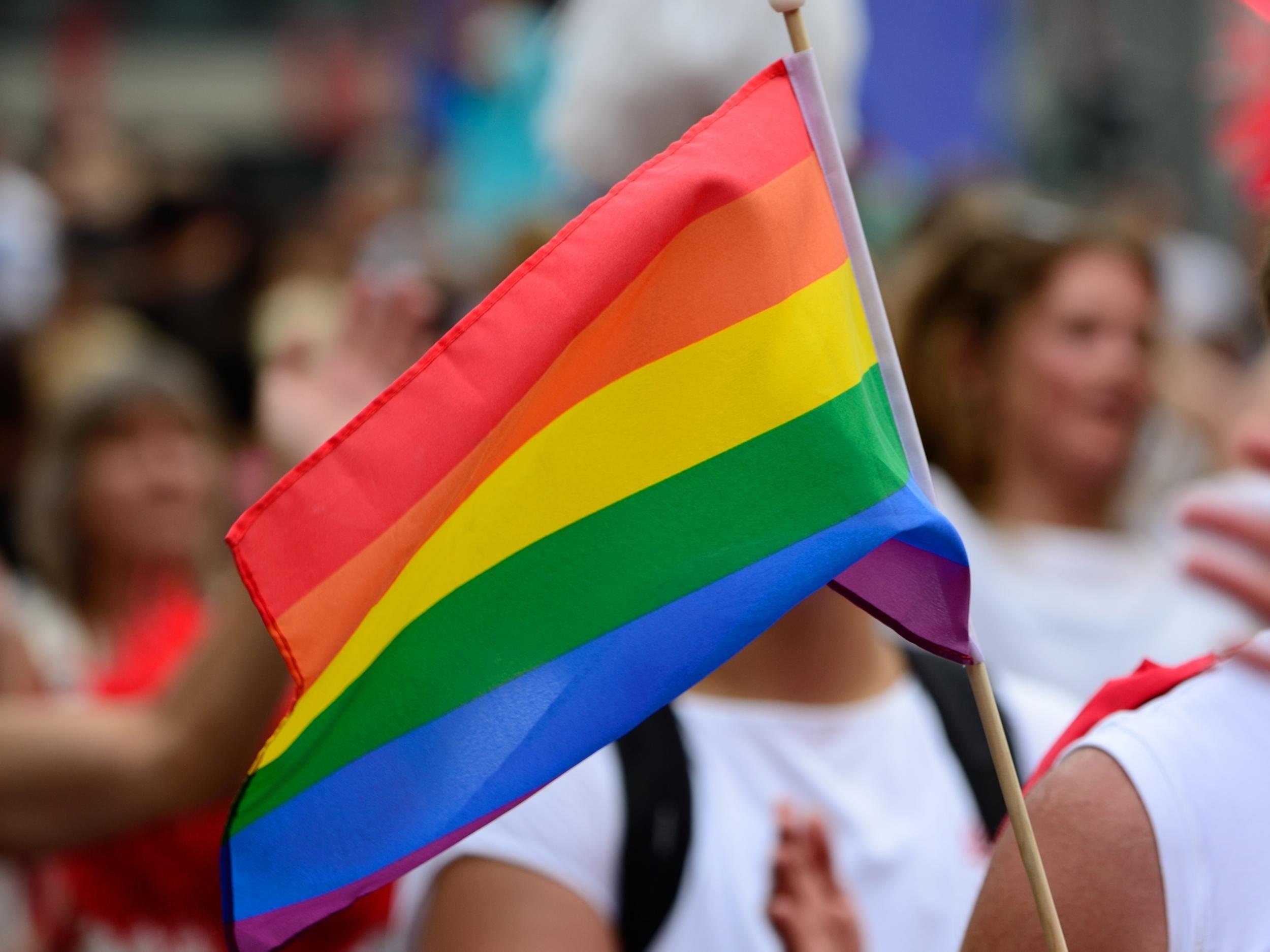 Intolerância LGBT