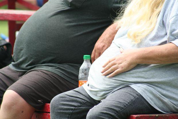 Sobrepeso no Brasil