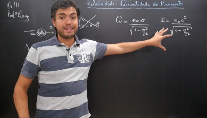 Física Enem: tudo que mais cai no exame
