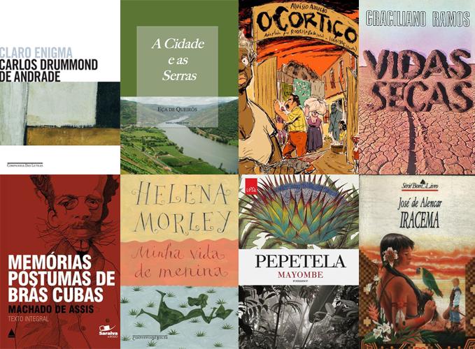Resumo das obras obrigatórias da Fuvest: tudo o que você precisa saber sobre os 9 livros