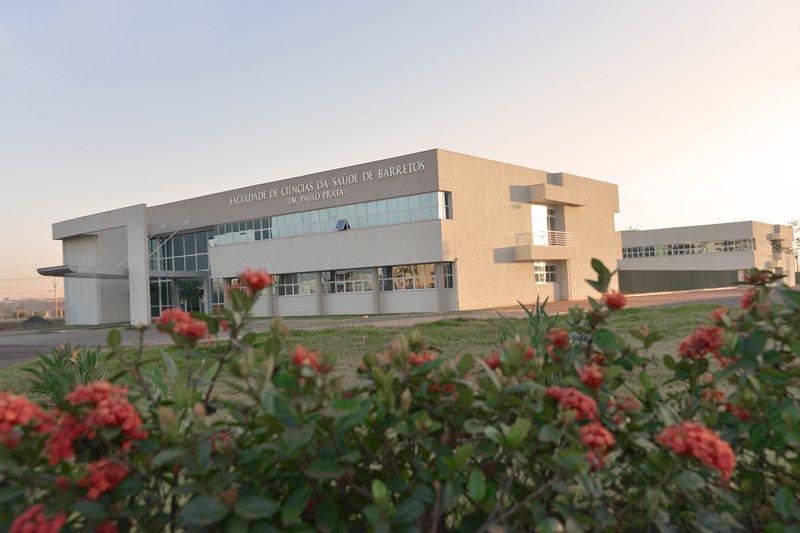 Estudante é aprovada em Medicina em Barretos