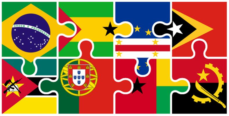 A língua portuguesa é falada por mais de 200 milhões de pessoas