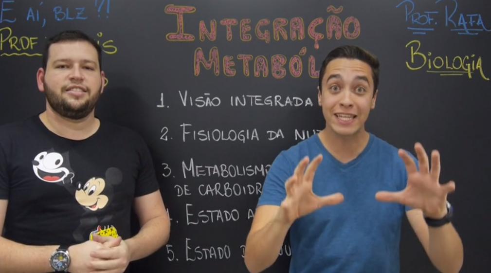O que é metabolismo? Aprenda tudo sobre o assunto!