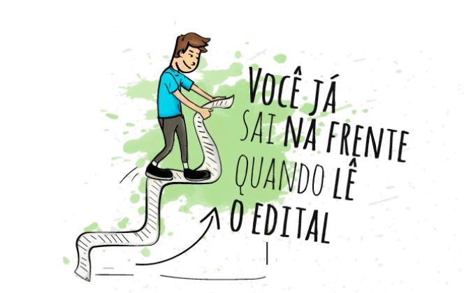Edital do Enem