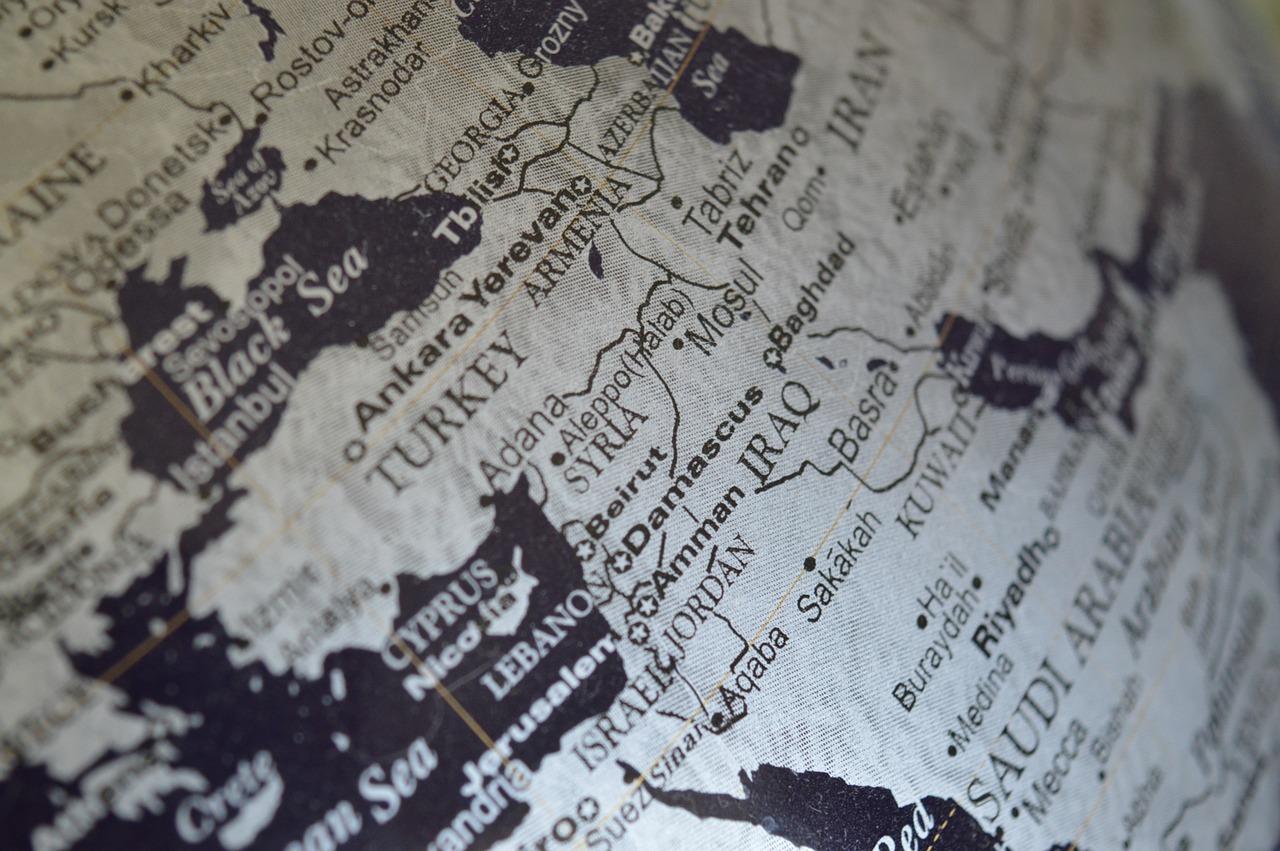 O que é Geopolítica? Conceito, Definição e Origem