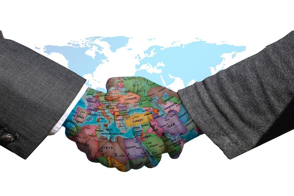 Resultado de imagem para globalização