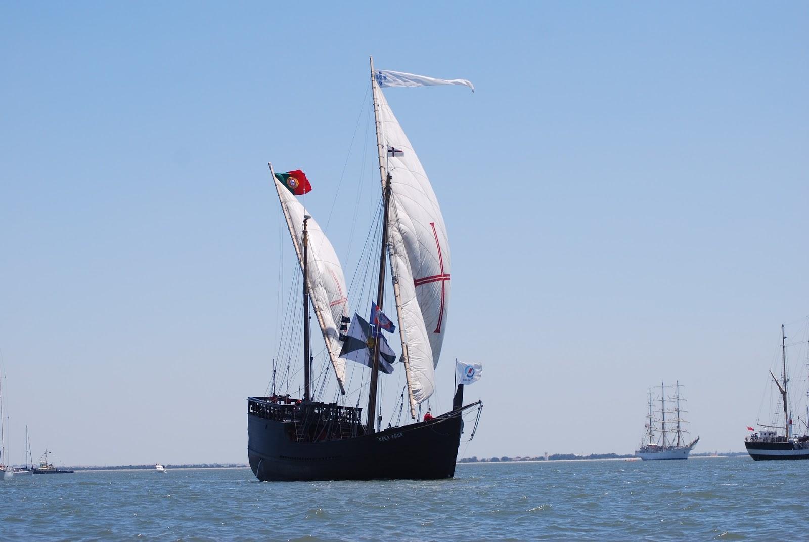 Grandes navegações: saiba tudo sobre esse período | Stoodi