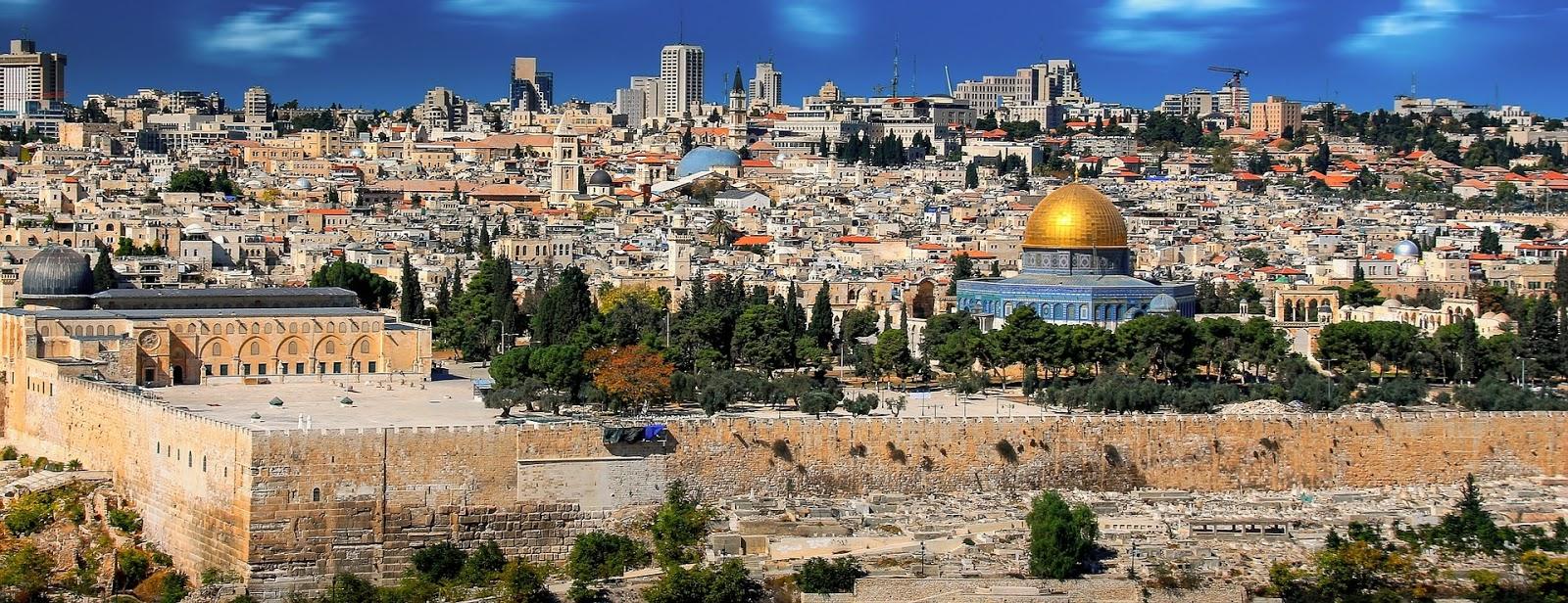 Conflitos no Oriente Médio: entenda tudo sobre o assunto nesse artigo completo!