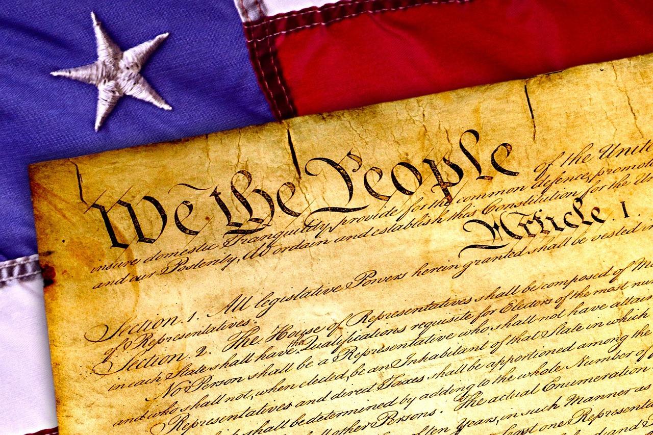 Declaração de Independência doa Estados Unidos