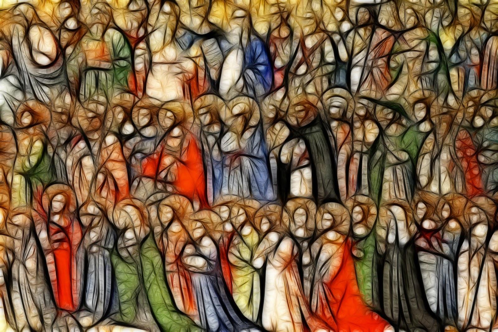 Pintura reforma protestante