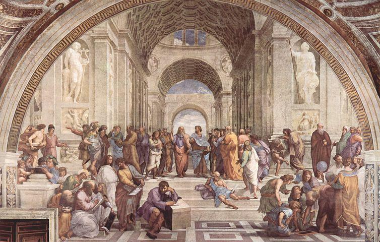 Origem da filosofia: conceito, características e os principais pensadores